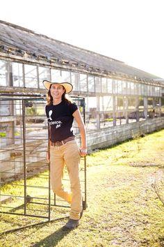 Images of Sunnyside Farm in Richmond, CA. Shot for Edible Marin. #NatandCody