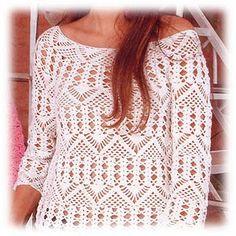 TEJEDORA INSOMNE: crochet y mas crochet