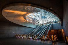 Station Triangeln, Malmö | Flickr – Compartilhamento de fotos!