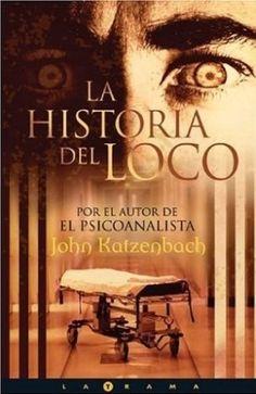 Books. http://es.slideshare.net/mcabrera_78/la-historia-del-loco-john-katzenbach?qid=a16087e2-49e7-42ff-a29e-b0b21454a00f&v=default&b=&from_search=6