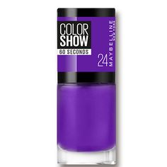 vernis ongles colorshow - Vernis Color Show