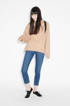 Sweater dressing doesn't have to mean sacrificing style for comfort - because the style is in the comfort, duh!