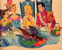 Cinderella #illustration