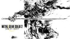 metal gear solid concept art | Metal Gear Solid Concept Art Wallpaper Laden and…