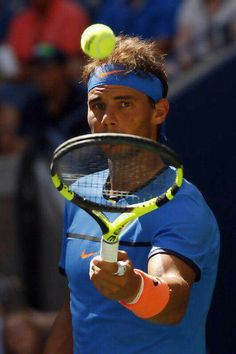 Nadal is out :( He lost the match against Lucas Pouille 1:6 6:2 4:6 6:3 6:7(6)…