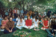 Summer Guide 2007 - In 1967, New York Hippies Landed Somewhere In Between a Summer of Love and a Summer of Hate -- New York Magazine