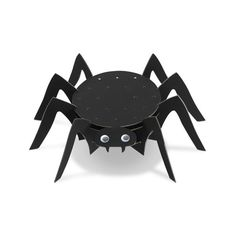 Spider Cake Pop Stand (£3.87) ❤ liked on Polyvore