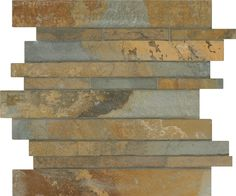 Natural Stone Stackstone | Arizona Tile