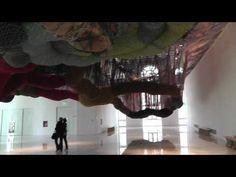 ▶ Ernesto Neto en Faena - YouTube