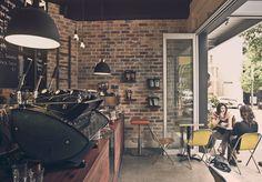 A legjobb kávézókat Sydney - Broadsheet