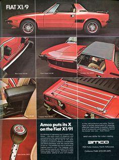 Fiat 500, Fiat 124 Spider, Fiat Cars, Car Brochure, Fiat Abarth, Classy Cars, Classic Sports Cars, Car Advertising, Amazing Cars