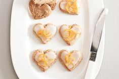 Gluten Free, Eggs, Breakfast, Food, Lemon, Glutenfree, Morning Coffee, Essen, Sin Gluten
