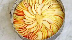 Eplekake med gresskarkjernefyll – NRK Mat – Oppskrifter og inspirasjon No Bake Cake, Apple Pie, Bakery, Cooking Recipes, Desserts, Food, Sweet, Caramel, Apple Cobbler
