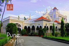 A city bearing traditional and contemporary touch. Know it with Pune Tourism.