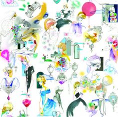 Julie Verhoeven x Kensington Palace - Michael van der Ham - The Dutch Files - Blog   VOGUE Nederland