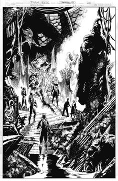 AQUAMAN Issue 11 Page 20