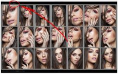 MY BEAUTY RETOUCHING WORKFLOW: BEFORE RETOUCHING EVEN BEGINS
