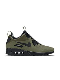 Nike Air Max 90 Mid Winter Men's Shoe. Nike.com