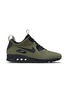Nike Air Max 90 Mid Winter Men's Shoe. Nike.com