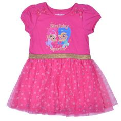 2234e0fe0 Buy Nickelodeon Short Sleeve Skater Dress - Toddler Girls at JCPenney.com  today and Get
