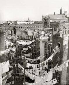 New York City - 1900