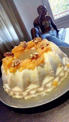 Πανακότα -Αφράτη -Σπιτική-Γευστική & Γλυκό Κυδώνι!!! ~ ΜΑΓΕΙΡΙΚΗ ΚΑΙ ΣΥΝΤΑΓΕΣ