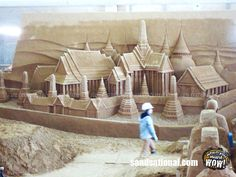 Sand Projects, Rail Car, Sand Sculptures, Sand Art, Making Out, Japan, Castles, Snow, Cars