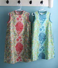simple Easter Dresses