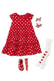 Gymboree- very sweet for Valentine's Day!