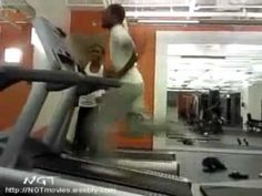 Treadmill Funny Fails Bloopers