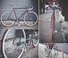Masi Speciale LTD Nekkid Fixed Gear by Andrew Saxum, via Flickr
