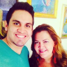 "@hectorsoto11's photo: ""#selfiewithmom happy Mother's Day mom :)"""