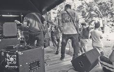 #WarmUpBreakdown - Festival de Bandas