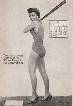 Vintage Sleaze: Search results for black pinups