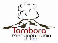 200 Years of Mount Tambora Erruptions (Indonesia)