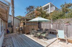 Quaint pet friendly vacation rental in Grayton Beach, FL with private pool and large fenced in back yard.  Close to everything in Grayton Beach.  Less than a 30 second walk to Red Bar and you can see the gulf from the driveway.  Only 100 feet from the beach access!