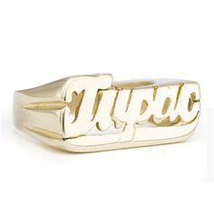 TUPAC RING – SNASH JEWELRY