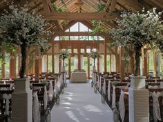 The Oak Tree of Peover is a beautiful, rustic, oak framed wedding venue set in the heart of Cheshire. The venue is surrounded by stunning countryside views . Unusual Wedding Venues, Wedding Venues Uk, Beautiful Wedding Venues, Event Venues, Wedding Ceremony, Marquee Wedding, Boho Wedding, Dream Wedding, Wedding Decor