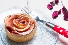 Rosiges Gebäck - Meine Linkliste zu den fantastischsten Rezeptvarianten zwischen Apfel, Zimt und Zucker