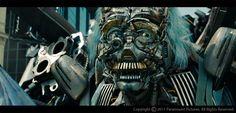 Con el rostro de Einstein, tenemos a Wheeljack #Autobot #Transformers