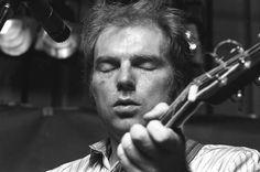 Van Morrison--Into the Mystic