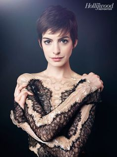 Anne Hathaway on hosting the 83rd Annual Academy Awards