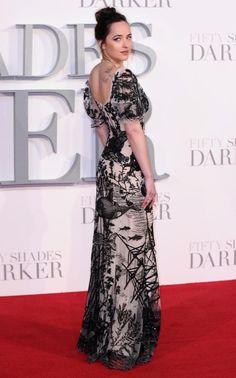 Dakota Johnson McQueen