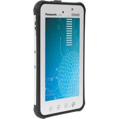 "Panasonic Toughpad JT-B1 7"" Multi-Touch Screen Tablet"