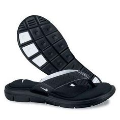 Nike Women's Comfort Thong These are the most comfortable flip flops that you will wear
