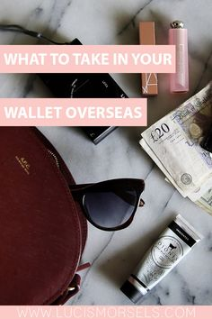 While many of the cards in your wallet might be essential for daily life at home, most of them are useless, space-wasters abroad. So, let's look at what you should take in your wallet overseas and what to leave at home! Solo Travel Tips, Travel Money, Travel Pictures, Travel Photos, Costco Card, Travel Sights, Long Car Rides, International Travel Tips, Best Wallet