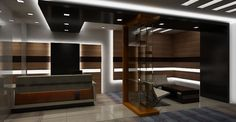 office ceiling designs - Google Search