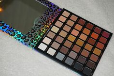 Diary Of A Makeup Geek Blog: New Release | Violet Voss Ride Or Die Palette | Review/Swatches