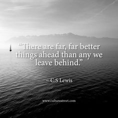 Culture Street | Quote of the Day from C.S. Lewis
