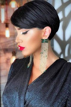 40 Latest Short Hair Trends That You Can't Afford To Miss